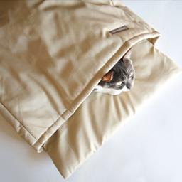 猫用お布団ベッド・キャットレット